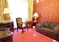 отель Grand Rose SPA: Номер Sute