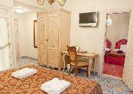 отель Grand Rose SPA: Семейный номер
