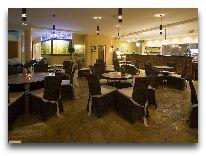 отель Grand Rose SPA: Spa Lobby