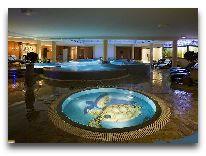 отель Grand Rose SPA: Детский бассейн Черепашка