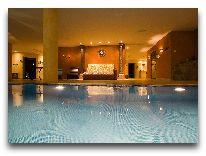 отель Grand Rose SPA: Бассейн