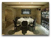 отель Grand Rose SPA: Банкетный зал