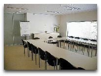 отель Grand Rose SPA: Конференц-зал