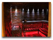 отель Grand Rose SPA: Сауна