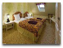 отель Grand Rose SPA: Двухместный номер