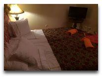 отель Grand Rose SPA: Номер Deluxe