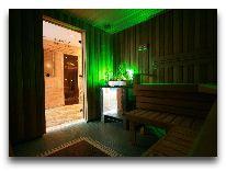 отель Grand Rose SPA: Cауны