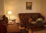 отель Grand Sal: Апартаменты