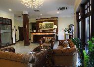 отель Grand Sal: Лобби отеля