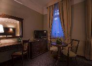 отель Grand Sal: Номер отеля
