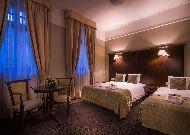 отель Grand Sal: Трехместный номер