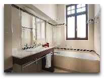 отель Grand Sal: Ванная комната