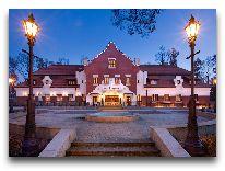 отель Grand Sal: Вечер