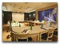 отель Grand Sal: Конференц-зал