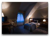 отель Grand Sal: Одноместный номер