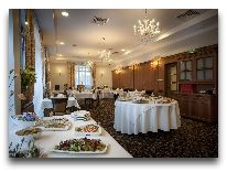 отель Grand Sal: Ресторан