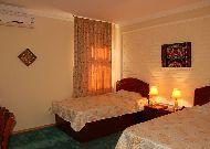 отель Grand Samarkand: Номер Standard