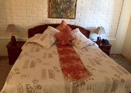 отель Grand Samarkand: Номер Luxe