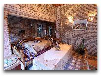 отель Grand Samarkand: Чайхона отеля