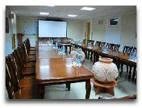 отель Grand Samarkand: Конференц зал