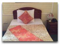 отель Grand Samarkand: Номер Standart
