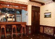 отель Grand Samarkand Superior: Бар отеля