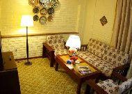 отель Grand Samarkand Superior: Номер Executivi Suite