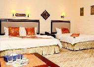 отель Grand Samarkand Superior: Номер Triple