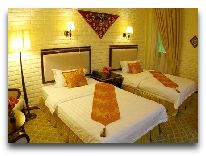 отель Grand Samarkand Superior: Номер Twin