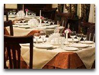 отель Grand Samarkand Superior: Ресторан отеля