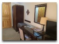 отель Grand Samarkand Superior: Номер Dbl