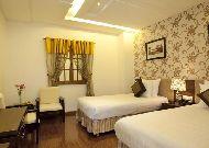 отель Grand Silverland Hotel & SPA: Deluxe room