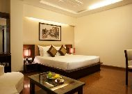 отель Grand Silverland Hotel & SPA: Executive room