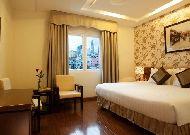 отель Grand Silverland Hotel & SPA: Premier Deluxe room city view