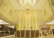 отель Grand Silverland Hotel & SPA: Reception