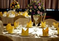 отель Grand Silverland Hotel & SPA: Ресторан