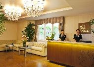 отель Grand Silverland Hotel & SPA: Хошимин