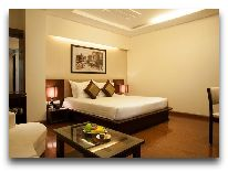 отель Grand Silverland Hotel & SPA: Executive room
