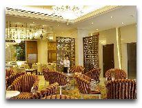 отель Grand Silverland Hotel & SPA: Лобби