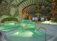 отель Grand SPA Lietuva: Водный центр