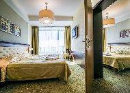 отель Grand SPA Lietuva: Номера Standard connect