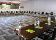 отель Grand SPA Lietuva: Конференц-зал
