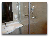 отель Grand SPA Lietuva: Номер Standard
