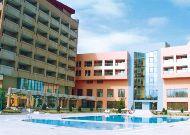 Hotel Grand-Turkmen.