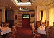 отель Grand Turkmen: Ресторан