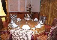 отель Grand Turkmen: Ресторан отеля