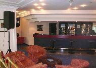 отель Grand Turkmen: Бар отеля