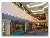 отель Grand Turkmen: Сувенирный магазин