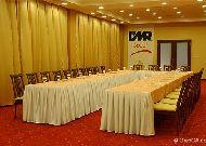 отель Grand Mir Hotel: Конференц зал