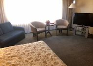 отель Grand Mir Hotel: Номер Deluxe